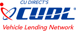 CUDL Vehicle Lending Network logo