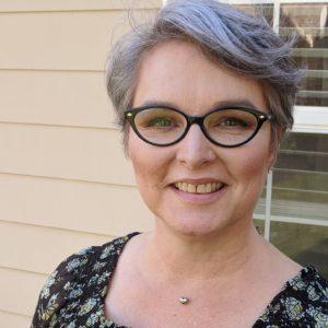 Committee Member, Lisa Graber